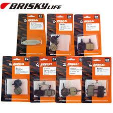 <b>Bike</b> brake pads free shipping Made in <b>Taiwan</b> disc brake pads for ...