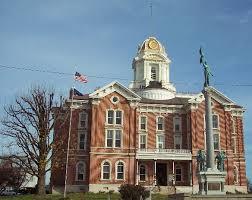 Condado de Posey