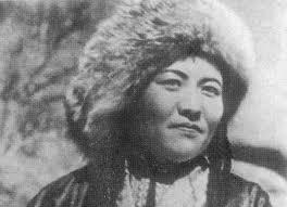 Монгол Кино - Mongolian Cinema: Mongol Kino - 006tsogttaij