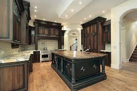 gel stain kitchen cabinets: dark stained kitchen cabinets ideas refinishing dark kitchen cabinets ideas dark stained kitchen cabinets