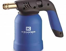 <b>Лампа паяльная KEMPER</b> 20 18 - купить, цена и фото в интернет ...