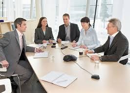 <b>Громкая связь</b> в офисе - зачем и как