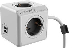 ROZETKA   Сетевой <b>удлинитель Allocacoc Powercube Extended</b> с ...