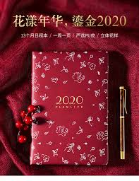 <b>Agenda 2020</b> Diary <b>Planner</b> Organizer Notebook and Journals ...