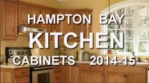 Hampton Bay Kitchen Cabinets Hampton Bay Kitchen Cabinet Catalog 2014 15 At Home Depot Youtube