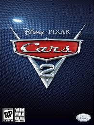 Resultado de imagem para Cars 2: The Video Game