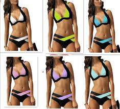 <b>2019</b> Brand New Sexy <b>Women</b> Bikini Set <b>Swimwear</b> Bandage ...