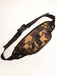 Сумка Camo Shoulder <b>Bag URBAN CLASSICS</b> 7374641 в ...