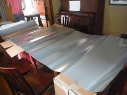 images zinc table top: big sheet of zinc probably weighed lbs