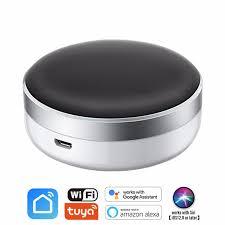 Tuya App Universal IR <b>Smart</b> Remote Controller WiFi+Infrared ...