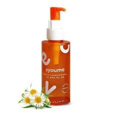 <b>Масло</b>-<b>пенка для снятия</b> макияжа Ayoume Bubble Cleanser Mix Oil ...