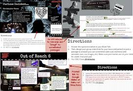 mrs lam s musings the reflections of a high school english sample book talk slides 1