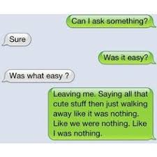 Quotes About Breakups on Pinterest | Quotes, Truths and Words via Relatably.com