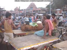 Image result for puri jagannath temple kitchen