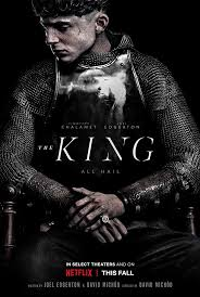 <b>Король</b> (фильм, 2019) — Википедия
