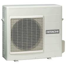 Характеристики модели Наружный <b>блок Hitachi</b> RAM-68NP3B на ...