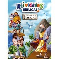 Resultado de imagem para - ATIVIDADES BÍBLICAS INFANTIS;