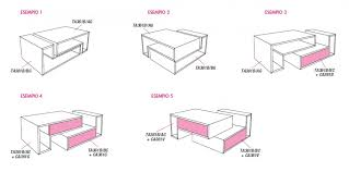 living room furniture transformable initially la primavera was specializing in manufacturing living room f
