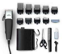 Hairclipper <b>series 5000</b> Hair and beard trimmer <b>HC5100</b>/40 | <b>Philips</b>