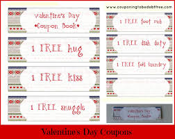 coupon booklet template valentines day coupon book new calendar valentines day coupon book new calendar template site