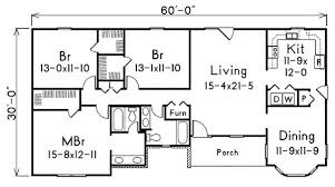 feet by feet   x   House Plan   DecorChamp   house plan