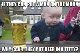 Drunk Baby | Know Your Meme via Relatably.com