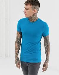 Мужские <b>однотонные футболки</b> | <b>Футболки</b> и лонгсливы | ASOS