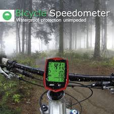 <b>Bike Computer</b> Wireless <b>Waterproof Cycling</b> Computer with ...