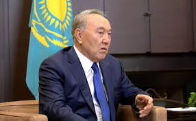 Between <b>a Bear and a</b> Dragon: New challenges for Kazakhstan ...