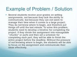 problem solution essay format pdf   essay write problem solution essay ppt online writing doent