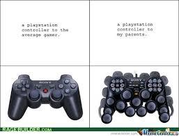 Playstation by pokodot321 - Meme Center via Relatably.com