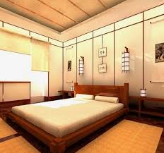 view in gallery bedroom japanese style