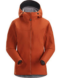 <b>Куртка женская</b> Arcteryx Gamma MX <b>Hoody</b> Sunhaven - купить в ...
