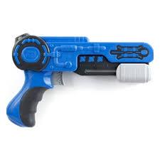 <b>Бластер SPINNER M.A.D.</b> 86304 <b>Одиночный</b>, синий — купить в ...