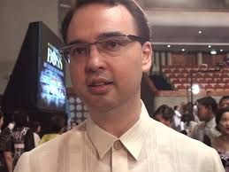 Alan Peter Cayetano told antidynasty advocates. Cayetano has served in the same Senate with elder sister Pia since 2010, and could do so ... - Alan-Peter-Cayetano
