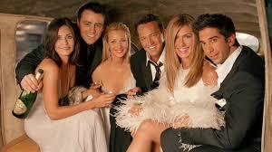 '<b>Friends</b>': Reunion Special Set To Tape Next Week – Deadline