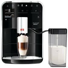 <b>Кофемашина Melitta Caffeo Barista</b> T — купить по выгодной цене ...