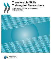 transferable skills training for researchers oecd edition