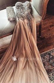 <b>Gorgeous</b> Sweetheart Crystal <b>Prom</b> Dress <b>2018</b> Long <b>Chiffon</b> Party ...