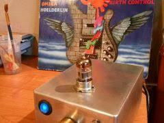 <b>Ламповый усилитель для наушников</b> - Бытовая электроника ...