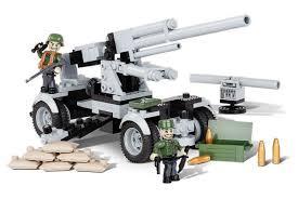 <b>Конструктор COBI</b> Зенитка 8.8CM FLAK GUN COBI-2338