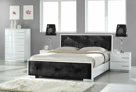 modern black and white bedroom furniture black and white bedroom furniture
