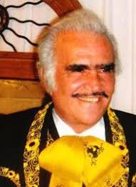 Vicente Fernandez is on blast by human rights group Puente for his contract with Budweiser. - Vicente_Fernandez