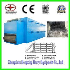 China <b>Stainless Steel Mesh Belt</b> Drying Oven - China Mesh Belt ...