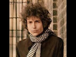 <b>Bob Dylan</b> - <b>Blonde</b> on Blonde (full album) - YouTube