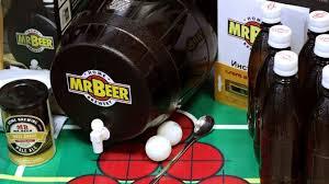 Скидки, <b>Домашняя мини-пивоварня Mr.Beer</b> BeerGame 2012 от ...