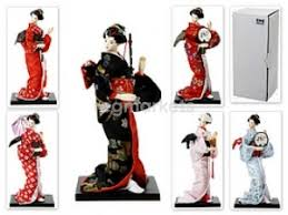<b>Фигурки декоративные</b> Японка в кимоно в Кемерово 🥇
