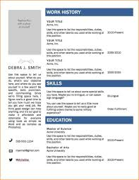 resume template 9 college student templates microsoft word 9 college student resume templates microsoft word supplyletter pertaining to resume template microsoft word
