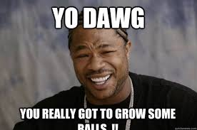 Xzibit meme 2 memes | quickmeme via Relatably.com
