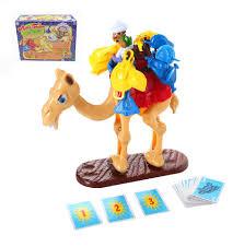 <b>Настольная игра Abtoys Али-Баба</b> и строптивый верблюд, PT ...